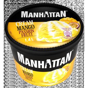 Schöller Manhattan tejszín-mangó-maracuja 1400ml