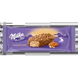 Milka karamell-crunchy 100ml