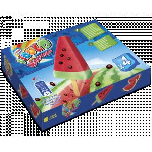Schöller Pirulo görögdinnye-alma multipack 4*73ml