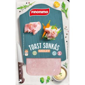 Finonimo toast sonkás szelet 100g